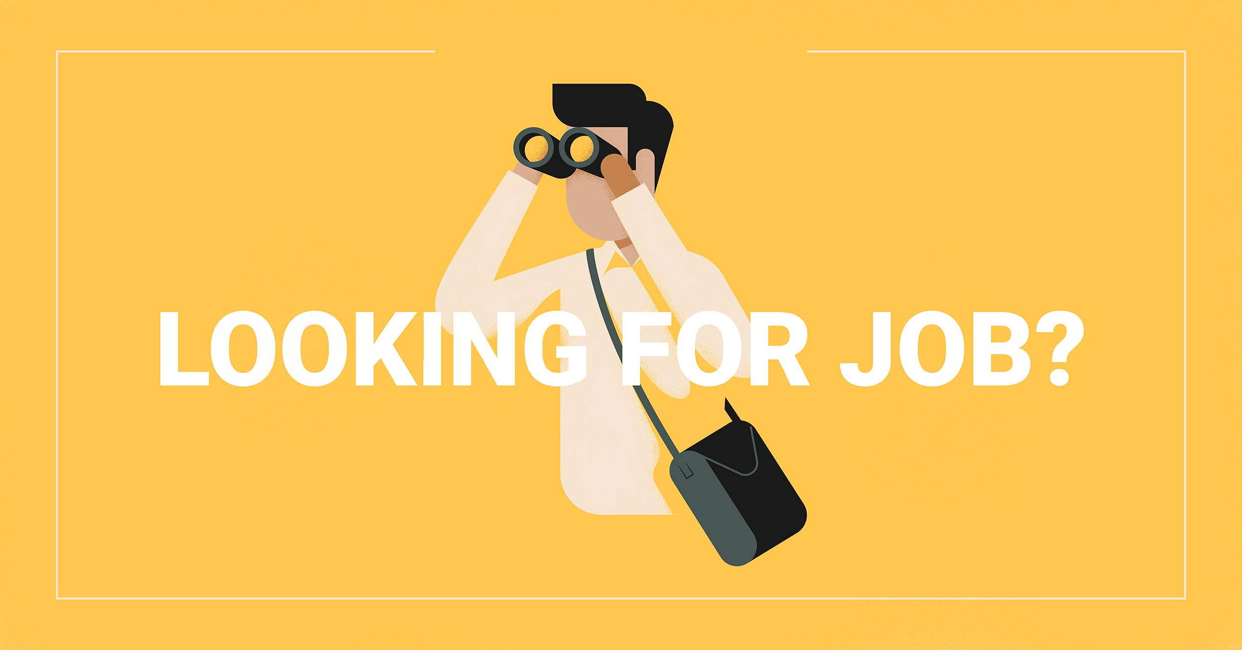How To Find a Job With No Work Experience